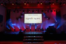 Signal Tag / Open day in Palladium Event Centre - Vienna