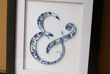paper crafting / by Ella Abbruzzese