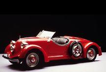 Classic-cars / Antieke auto's