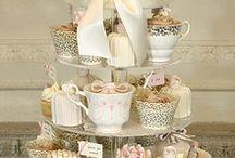 Cupcakes y reposteria