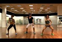 Dance to keep fit