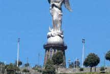 Quito Rising