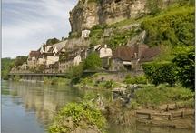 Frankrijk Dordogne / Viva la vie