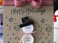 Christmas ornaments / by Angie Morerod