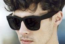 Óculos de Sol do Ualisson