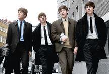 Music 4 1960's