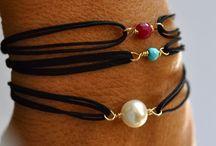 Smycken / Tillverka smycken
