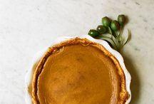 Thanksgiving Recipes / by Les Filles du Sud