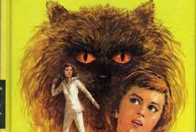 Nancy Drew / Do Act Mysterious... It Always Keeps Them Coming Back For More...