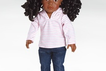 Dolls that Grams Loves