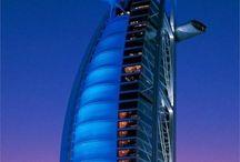 Dubai & Adu Dhabi
