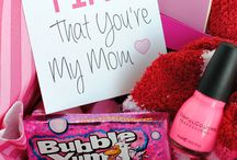 Momma Day Ideas!! Hint Hint
