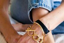 """jeans / """"Jeans represent democracy in fashion."""" Giorgio Armani"""