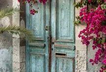 Dörrar & Fönster