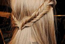 Hope hair