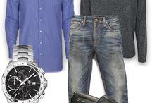Men's Fashion We Love