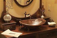 Amazing Bathroom Sinks