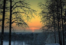Sverige / Sweden / by Anita Vikström