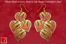 Valentine Jewellery Collection / Johareez Valentine Jewellery Collection