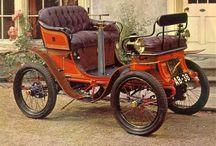 Restore Klasik Arabalar