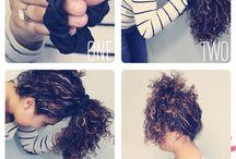 Rock those curls!