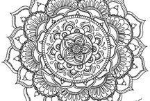 Mandala kollekció