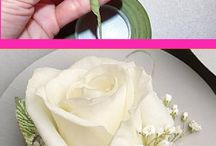 DIY: Bouquets / by Mary's Bridal