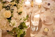 Centrepieces / Wedding Flowers, Weddings Niagara on the Lake, Cathy Martin Flowers, Centrepiece Ideas