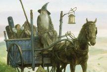 Fantasy & Tolkien