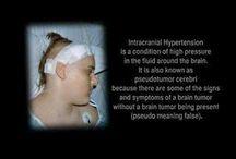 Intracranial Hypertention