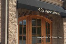 KERR CONDOS / CENTRAL OAKVILLE - 459 Kerr Street, Oakville, Ontario Canada $240K - $375K