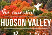 Hudson Valley Road Trip 2016