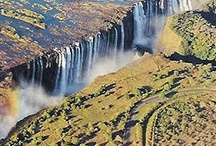 Africa Tours / Best Holiday & Tour Destinations in Africa