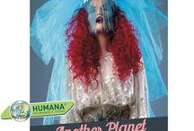 Another Planet - Crazy FASHION for Crazy PEOPLE / Saturday, May 28 at 8PM, Schönhauser Allee 10, Berlin, Germany #❤️ - Bereich. Wir freuen uns =))) // P.S. Kostenloser Eintritt für alle im Mond, Sonne, Sterne Outfit... #HUMANA_FASH_SHOW_berlin