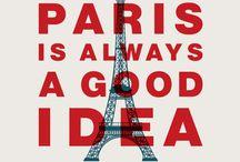 Paris...e dintorni