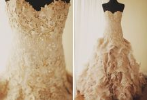 Wedding Dress / by Vanna Coster