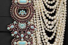 Collares de perla