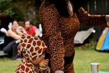 Nina's ZOOtastic 1st Birthday / Cause we just don't do things by halves at our house!