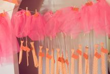 Tutu's and bowties