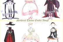 Anime kıyafetleri