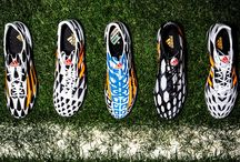 Adidas Battle Pack / by SoccerCleats101