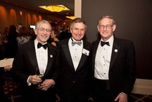 Hutch Holiday Gala / Funds raised through sponsorships and individual donations at the Hutch Holiday Gala will benefit research programs at Fred Hutchinson Cancer Research Center. / by Fred Hutch