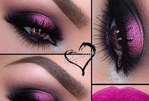 Makeup :*