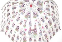 Babushka...Russian Dolls galore