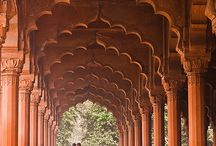 Indian Architecture and Gardens