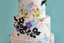 Yummy wedding cakes