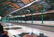 Surabaya / 2nd biggest city in Indonesia