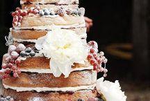 *Wedding Cake