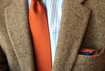 Men's Fashion / Men's Fashion / by Rebecca Williams Whitaker