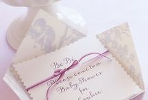 Val's Baby Shower / Ideas